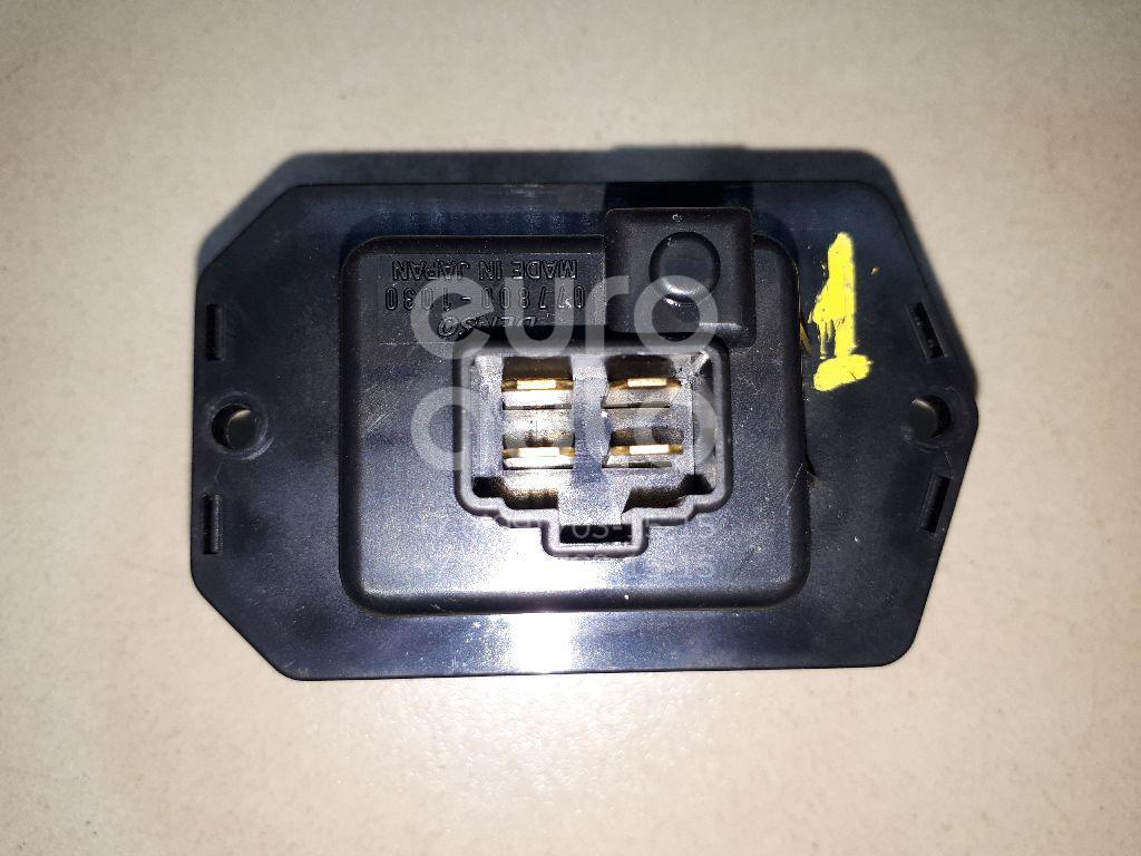 Купить Резистор отопителя Honda Pilot 2008-2015; (79330STXA01)