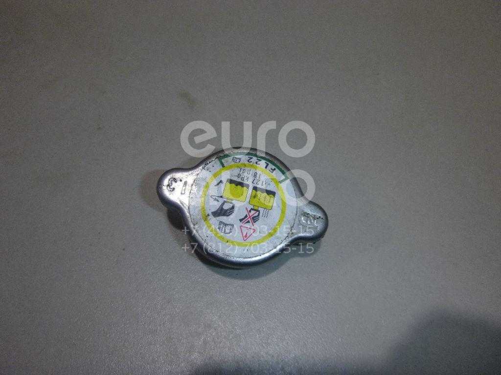Купить Крышка радиатора Mazda Mazda 6 (GH) 2007-2012; (LFH115205)
