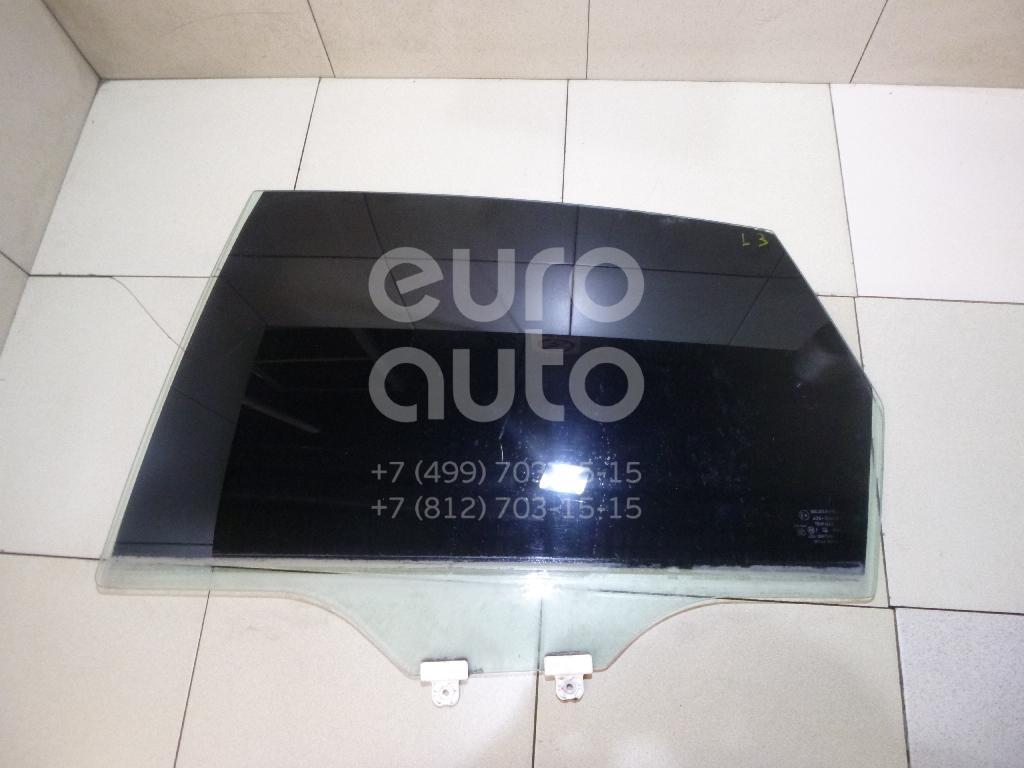 Купить Стекло двери задней левой Subaru Impreza (G12) 2007-2012; (62011FG110)
