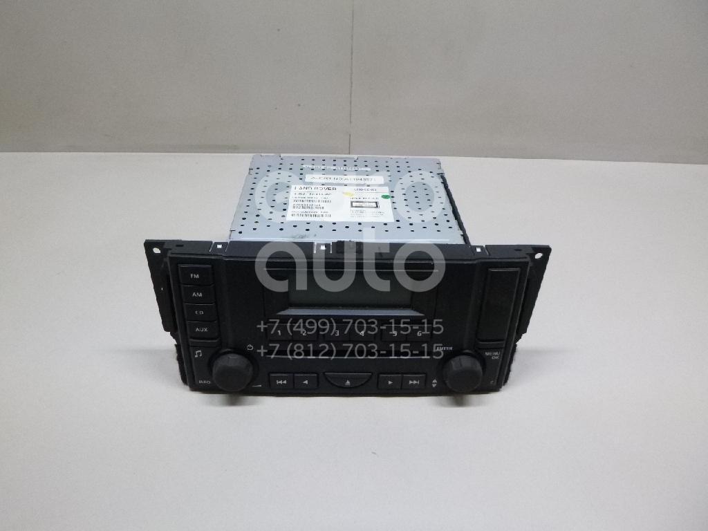 Магнитола Land Rover Freelander 2 2007-2014; (LR006006)  - купить со скидкой