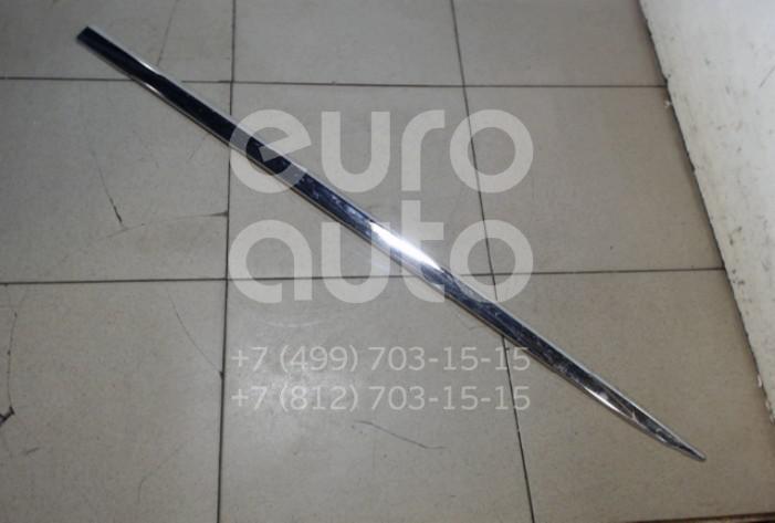 Купить Молдинг передней левой двери Toyota RAV 4 2013-; (PZ49UX049102)