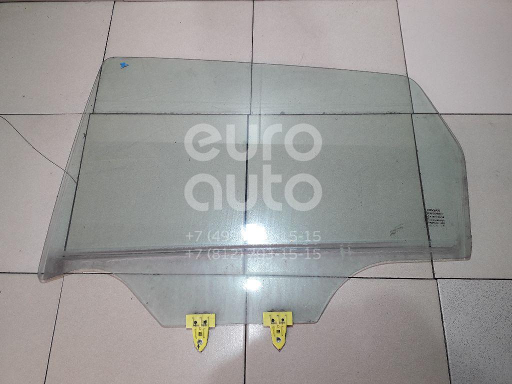 Купить Стекло двери задней левой Nissan Qashqai (J10) 2006-2014; (82301JD000)