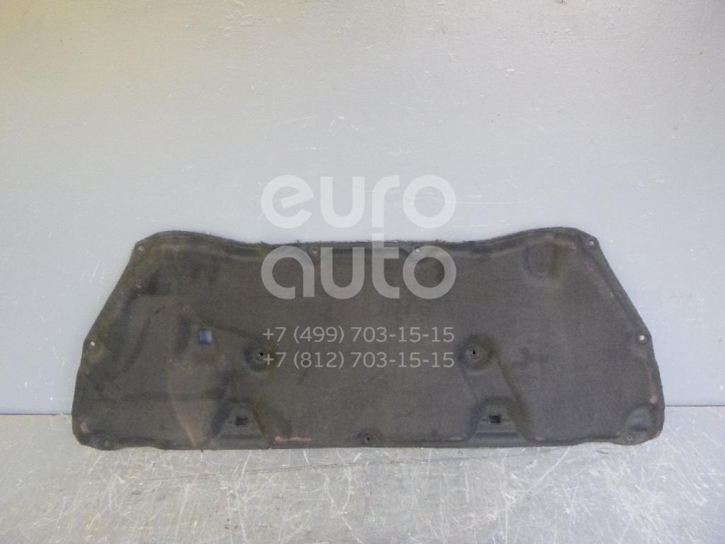 Купить Шумоизоляция капота Honda CR-V 2007-2012; (74141SWWG00)