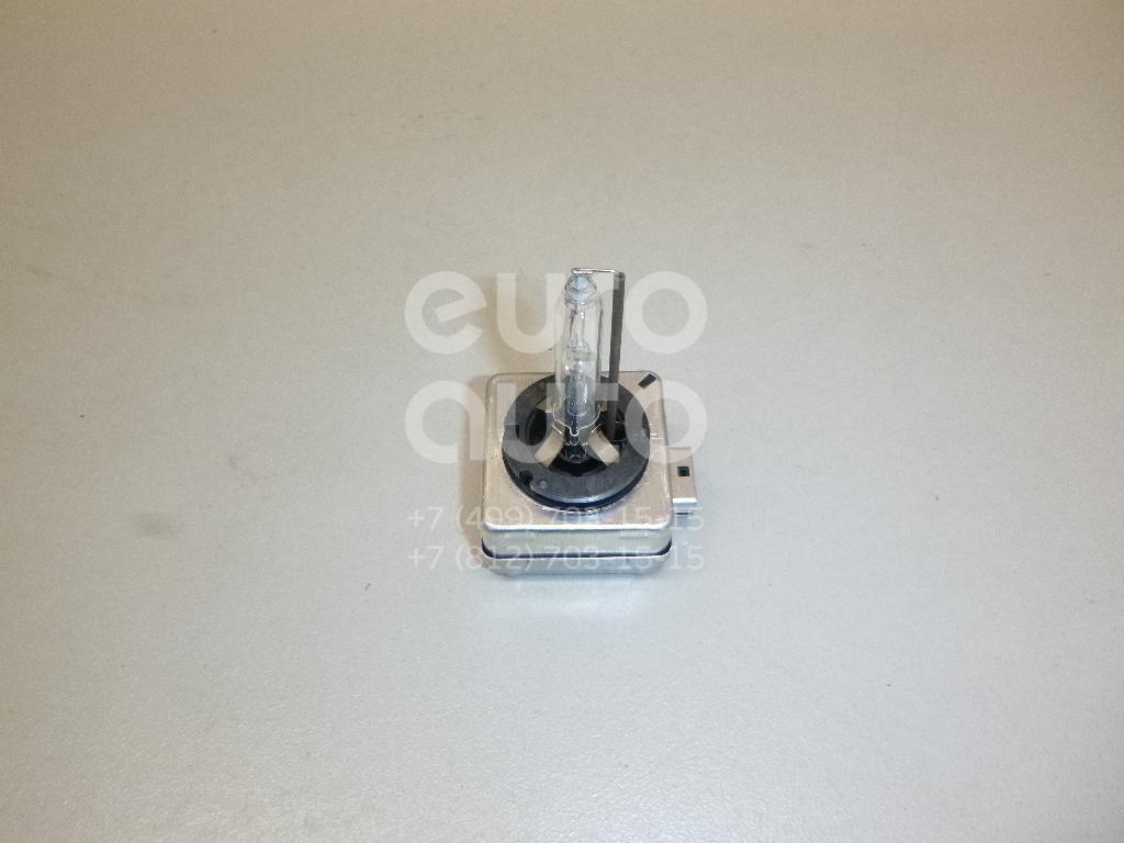 Купить Лампа ксеноновая BMW X3 F25 2010-; (66140)