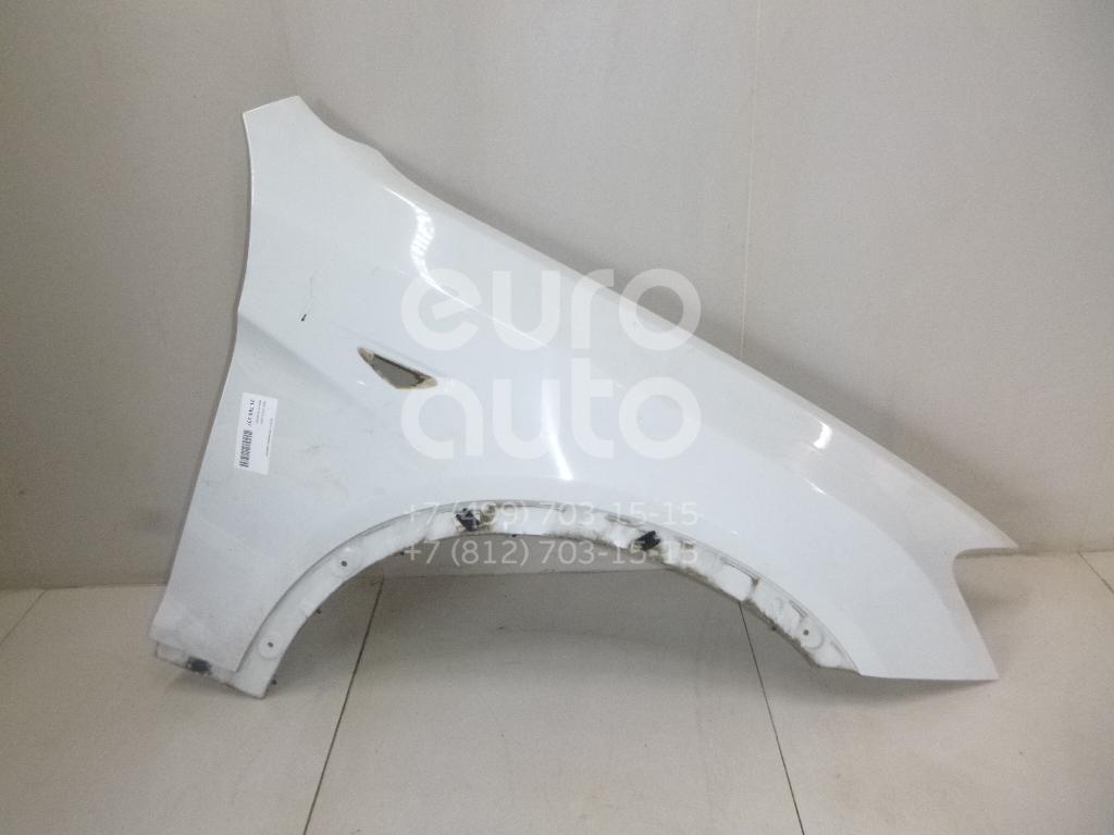 Купить Крыло переднее правое BMW X3 F25 2010-; (41357267324)