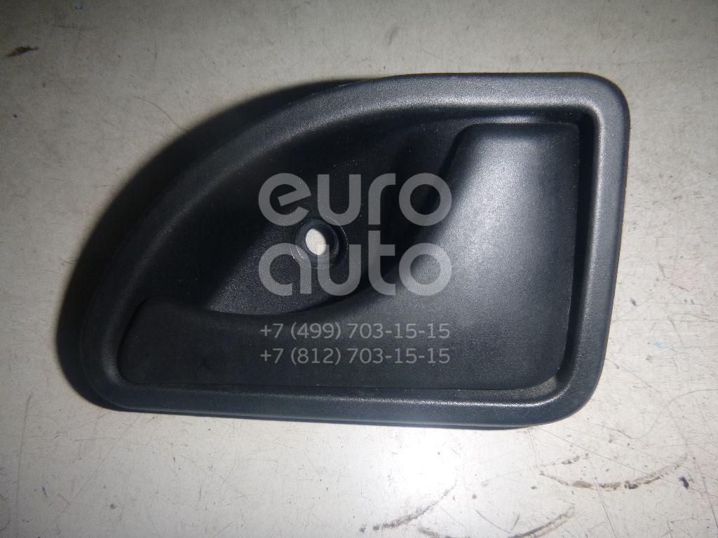 Купить Ручка двери передней внутренняя правая Renault Kangoo 2003-2008; (8200247803)