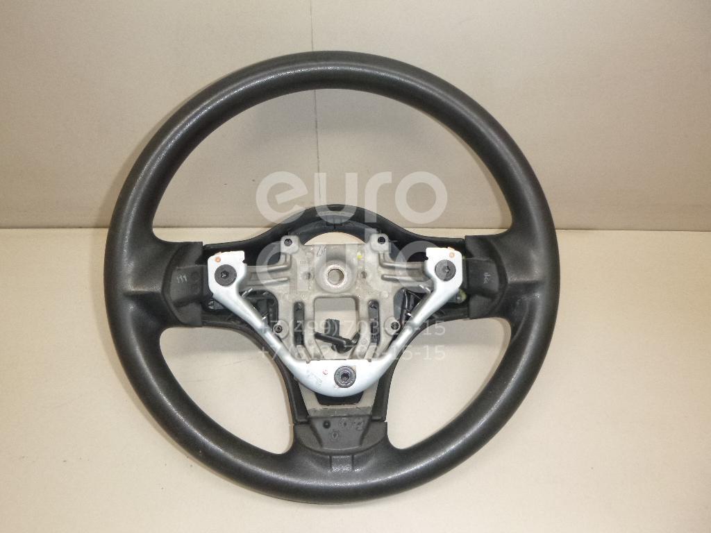 Купить Рулевое колесо для AIR BAG (без AIR BAG) Mitsubishi Colt (Z3) 2003-2012; (MR977309XA)