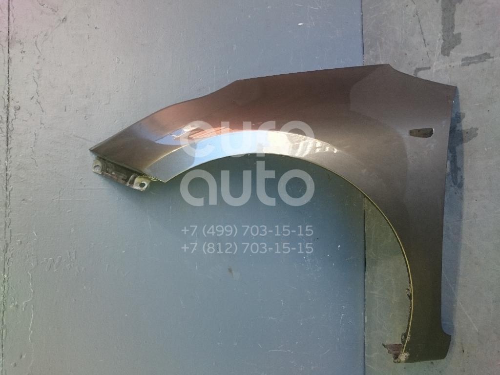 Купить Крыло переднее левое Kia Ceed 2012-; (66311A2030)