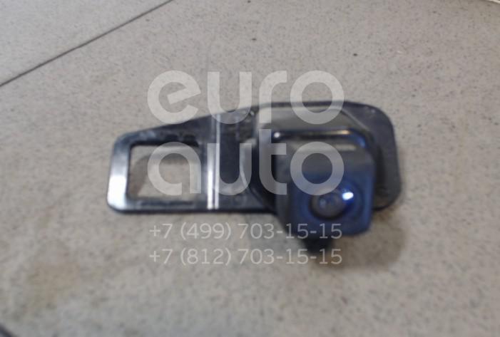 Купить Камера заднего вида Toyota RAV 4 2013-; (8679042030)