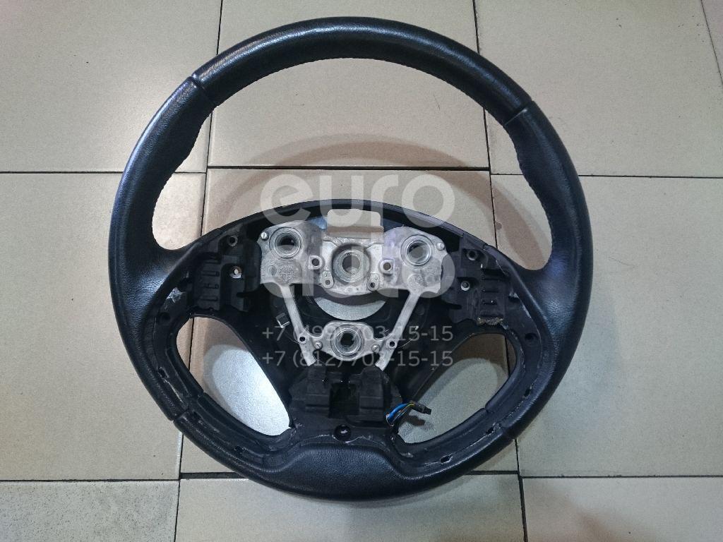 Купить Рулевое колесо для AIR BAG (без AIR BAG) Kia Ceed 2012-; (56111A2100)