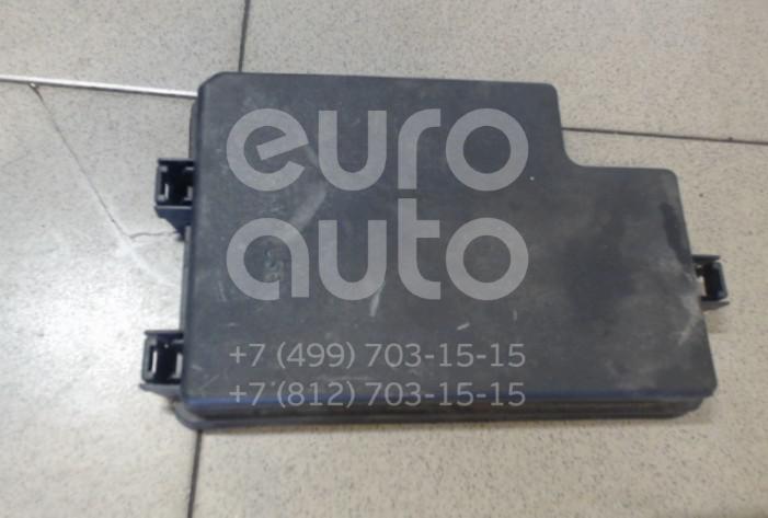 Купить Крышка блока предохранителей Toyota RAV 4 2013-; (8266242350)