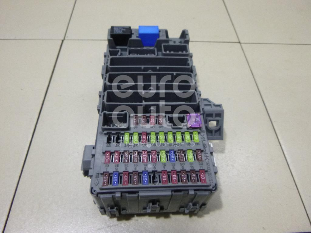 Купить Блок предохранителей Honda CR-V 2007-2012; (38200SWAS02)