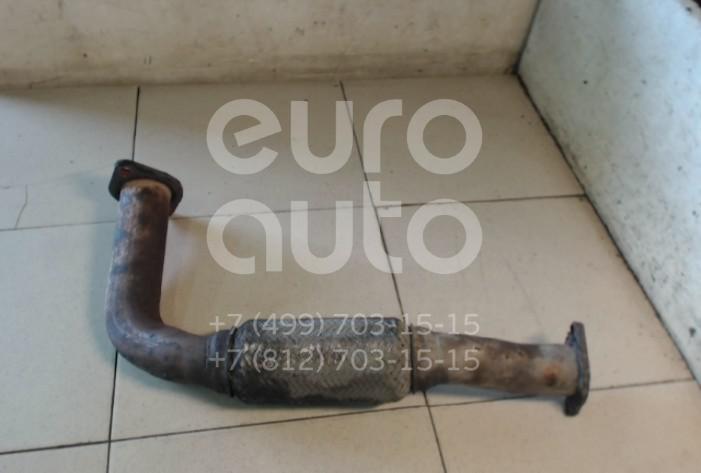 Купить Приемная труба глушителя Hyundai Tucson 2004-2010; (286102E700)