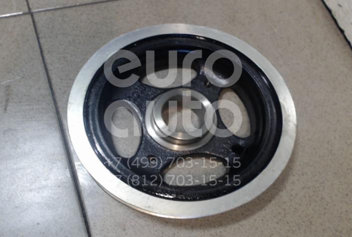 Купить Шкив коленвала Toyota RAV 4 2013-; (134080R030)
