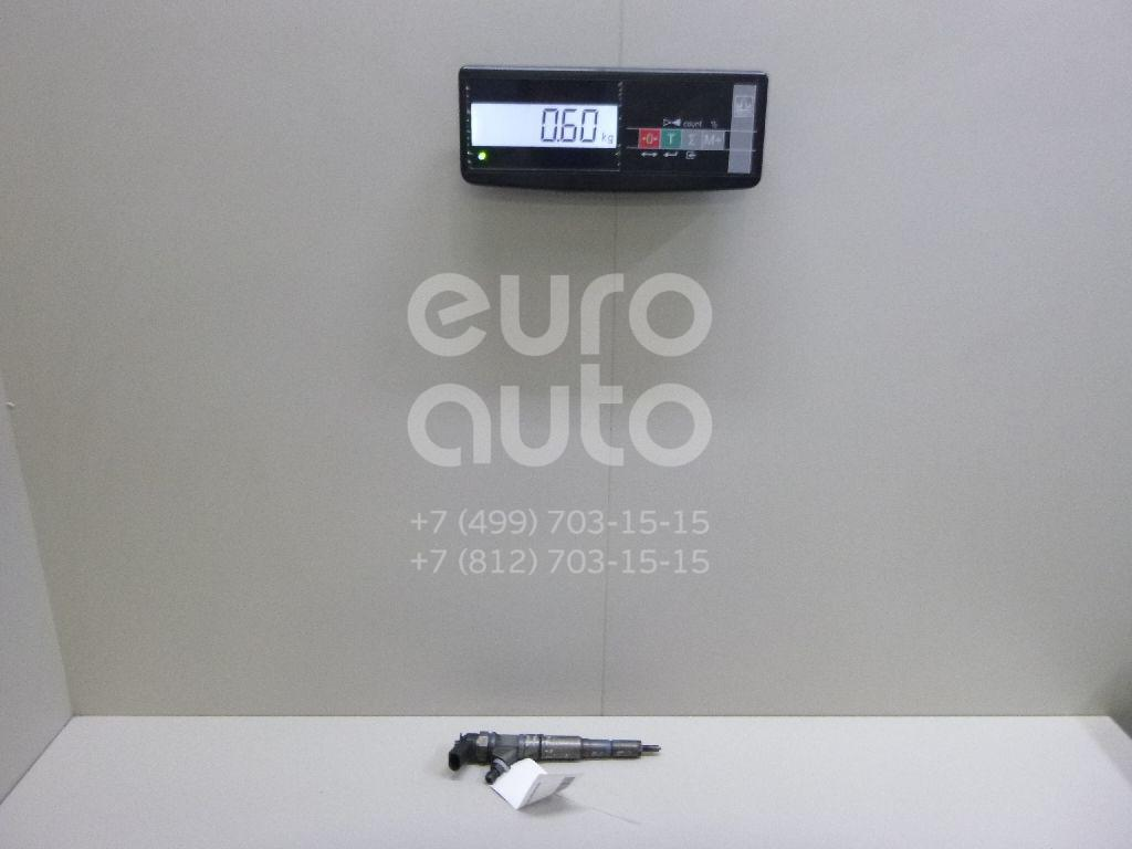 Купить Форсунка дизельная электрическая BMW X3 E83 2004-2010; (13537794334)