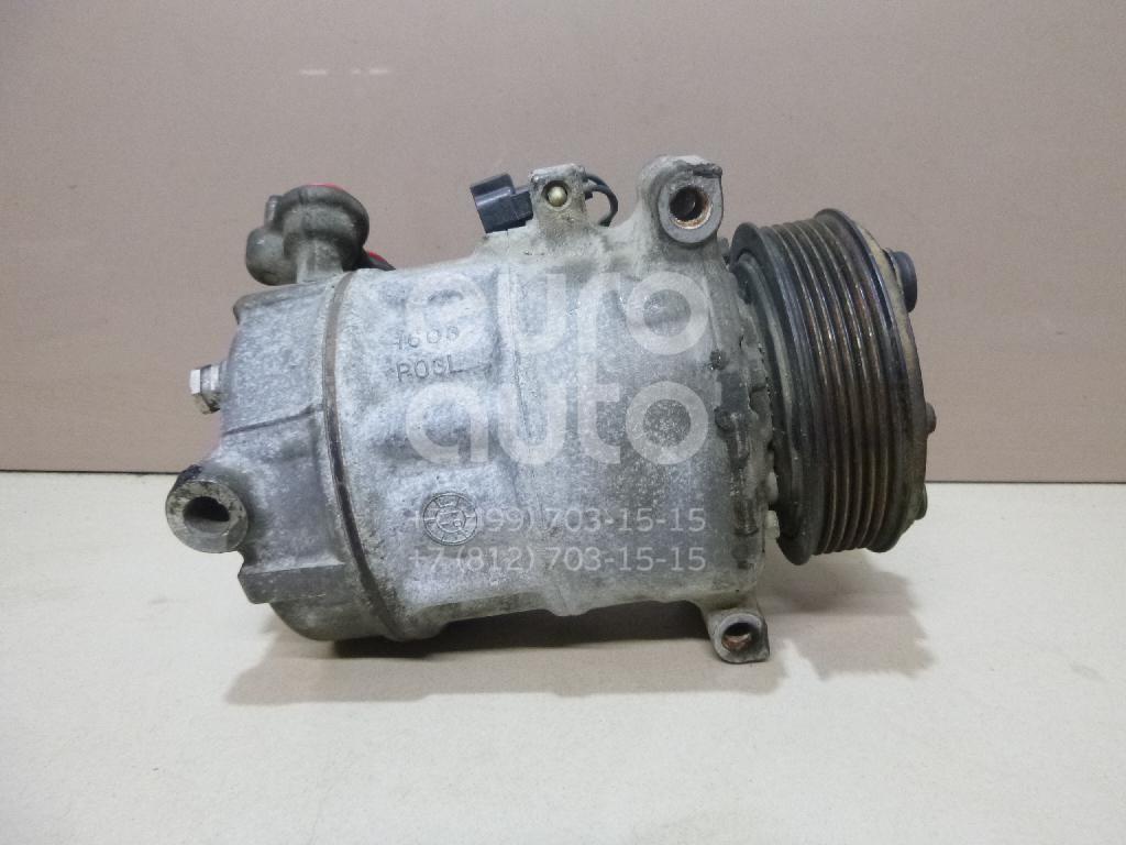 Купить Компрессор системы кондиционирования Ford Focus III 2011-; (1722070)