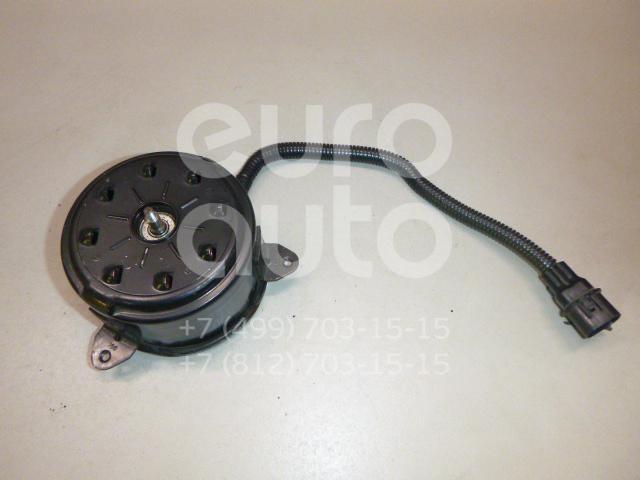 Купить Моторчик вентилятора Mitsubishi Outlander XL (CW) 2006-2012; (1355A101)