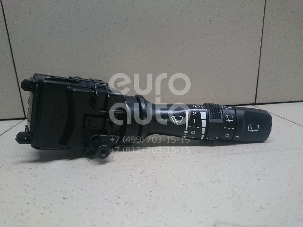 Купить Переключатель стеклоочистителей Kia Ceed 2012-; (934202K560)