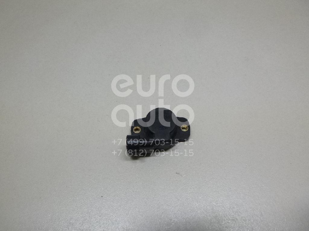 Купить Датчик положения дроссельной заслонки Renault Symbol II 2008-2012; (7701044743)