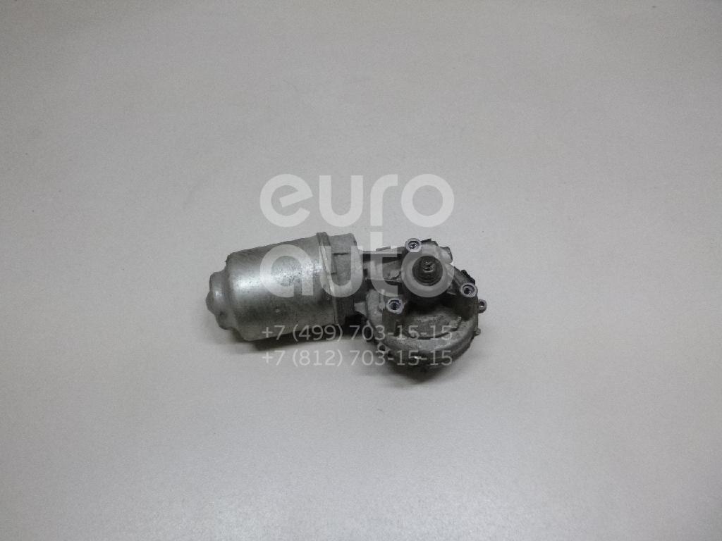 Купить Моторчик стеклоочистителя передний Renault Symbol II 2008-2012; (7701070621)