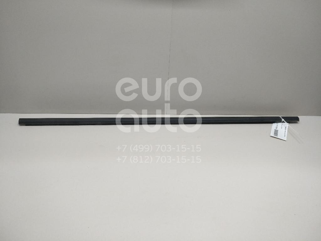 Купить Накладка стекла заднего левого VW Tiguan 2017-; (5NA8394775AP)