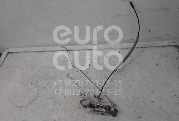 Купить Замок двери передней левой Mitsubishi Pajero/Montero IV (V8, V9) 2007-; (5715A279)