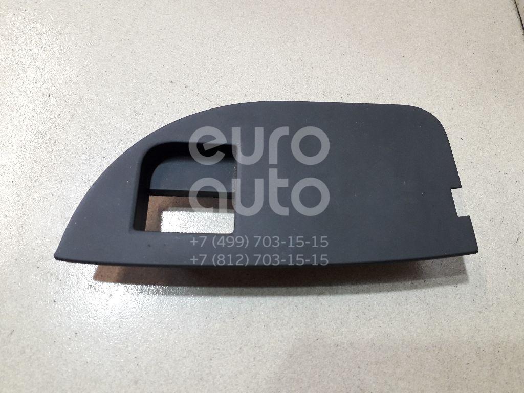 Купить Накладка (кузов внутри) Audi A4 [B7] 2005-2007; (8E1959527A7PE)