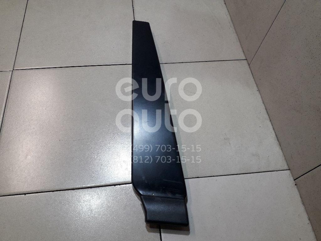Купить Накладка стойки Audi A4 [B7] 2005-2007; (8E0853290E1P9)