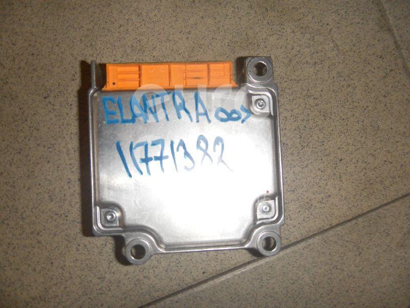 Купить Блок управления AIR BAG Hyundai Elantra 2000-2006; (959102D820)