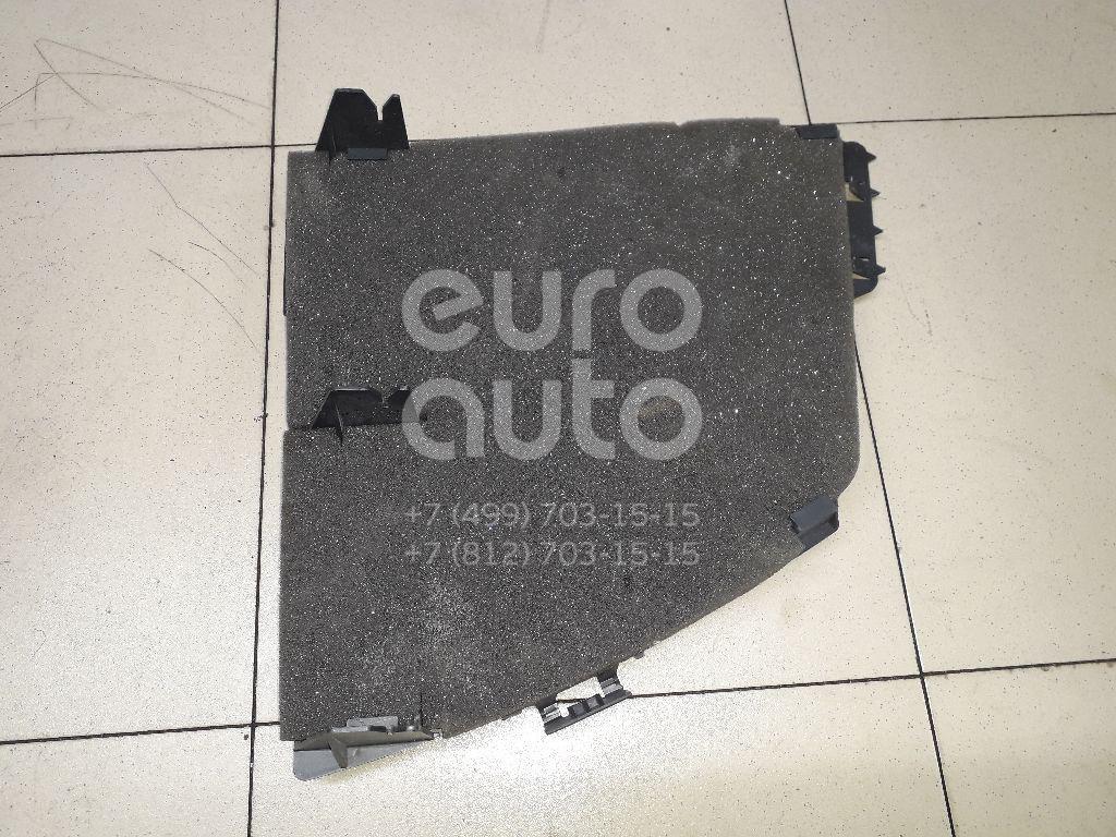 Купить Накладка (кузов внутри) Audi A4 [B7] 2005-2007; (8E9864897C)