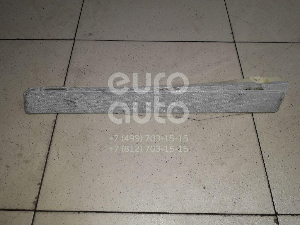 Купить Обшивка стойки Audi A4 [B7] 2005-2007; (8E98685835BL)