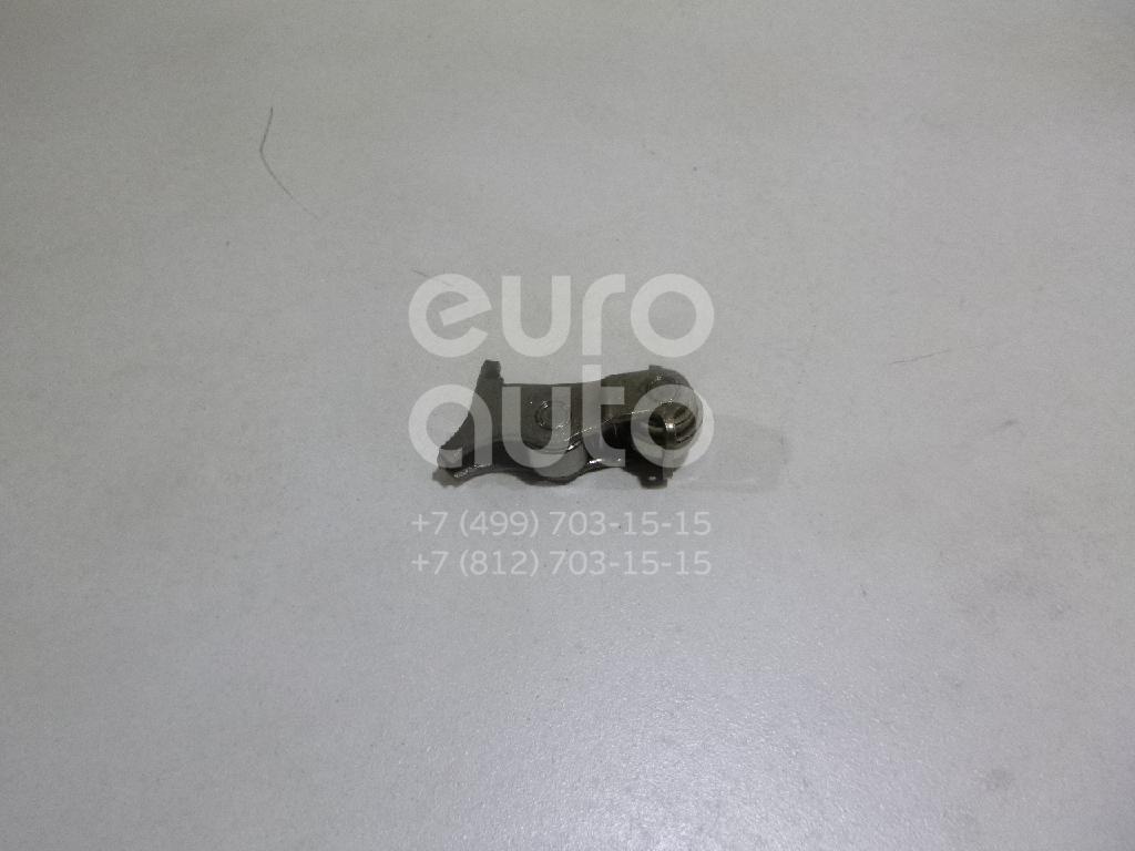 Купить Рокер Citroen C4 II 2011-; (091041)