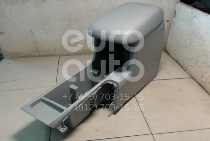 Купить Подлокотник Subaru Forester (S12) 2008-2012; (92114SC010LL)