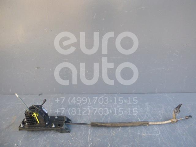 Купить Кулиса КПП VW Golf VI 2009-2013; (5K1713025D)