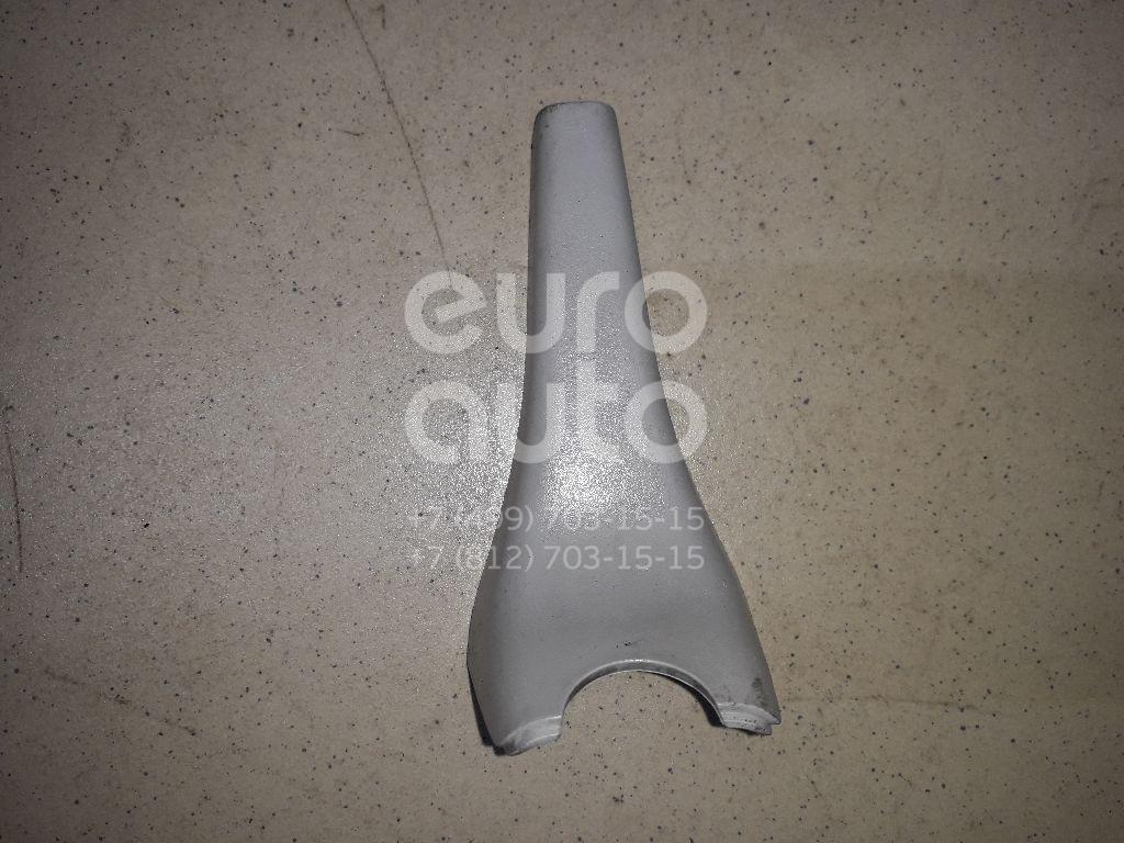 Купить Накладка (кузов внутри) Audi A4 [B7] 2005-2007; (4F0857593D)