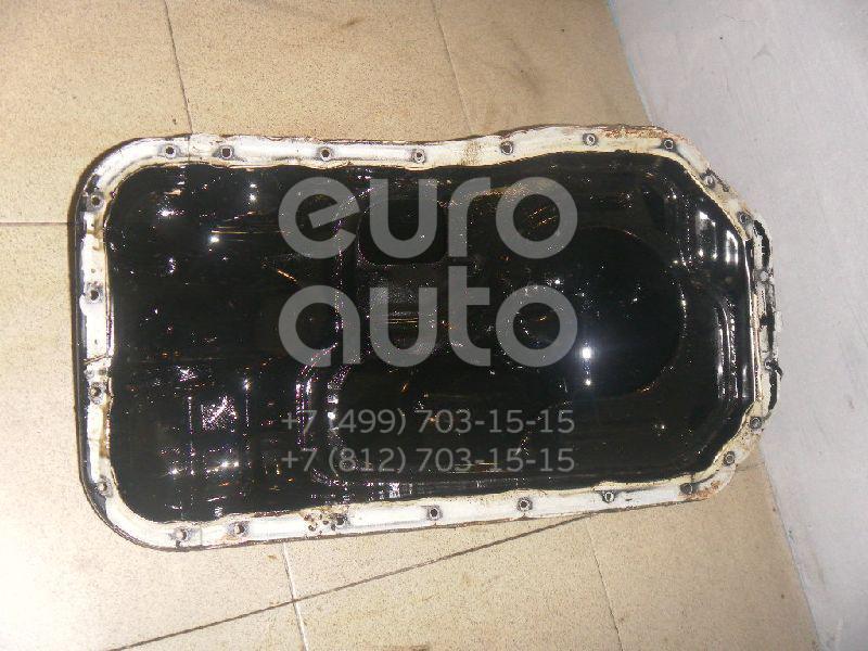 Купить Поддон масляный двигателя Mitsubishi L200 (KB) 2006-2016; (1200A238)