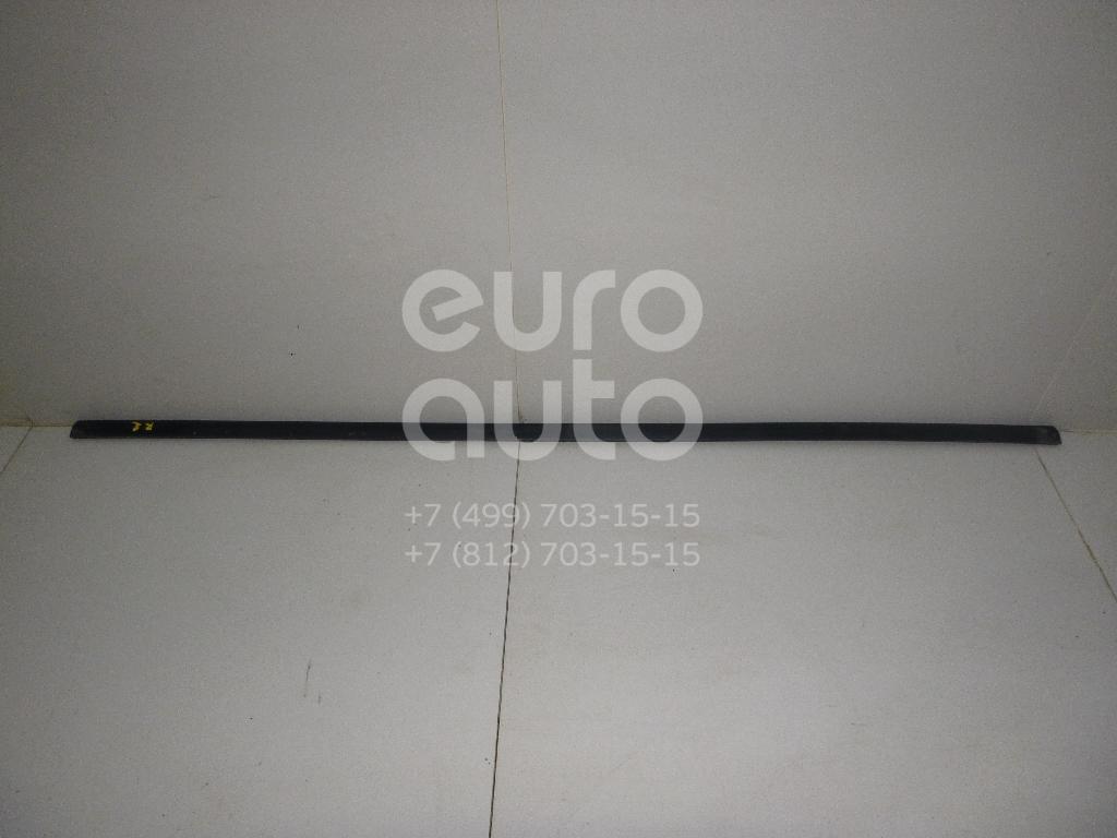 Купить Молдинг крыши (лев/прав) Toyota Highlander II 2007-2013; (7555548060)