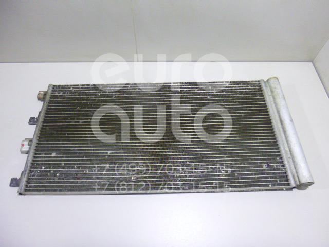 Купить Радиатор кондиционера (конденсер) Renault Duster 2012-; (921008028R)