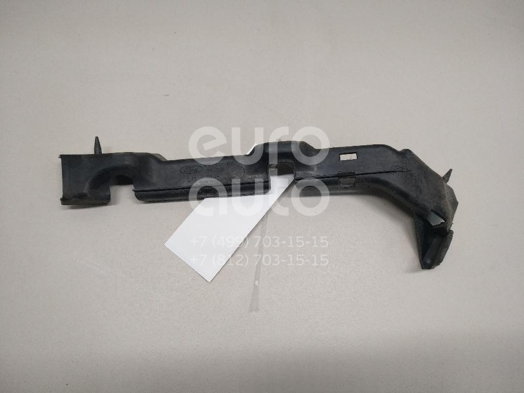 Купить Направляющая заднего бампера левая Ford Fusion 2002-2012; (2N1117A882BH)