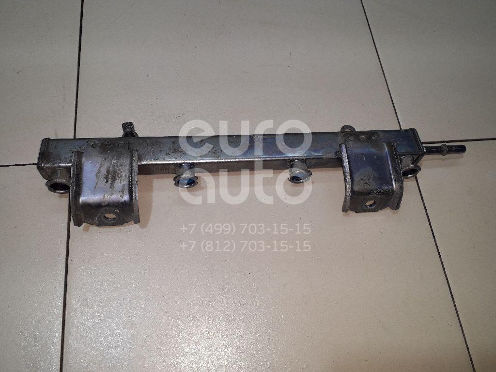 Купить Рейка топливная (рампа) Mazda Mazda 6 (GH) 2007-2012; (LF4J1315XB)