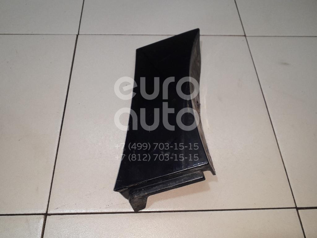 Купить Накладка переднего крыла правого Mazda Mazda 6 (GH) 2007-2012; (GS1D51PJ0D88)