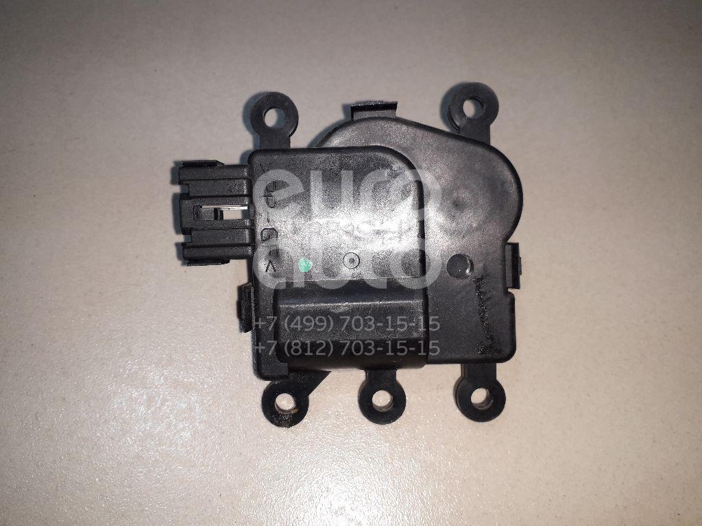 Купить Моторчик заслонки отопителя Mazda Mazda 6 (GH) 2007-2012; (GS1E61A60)