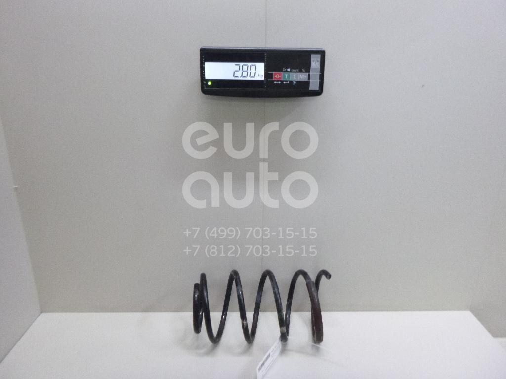 Купить Пружина передняя Hyundai i30 2007-2012; (546302L100)