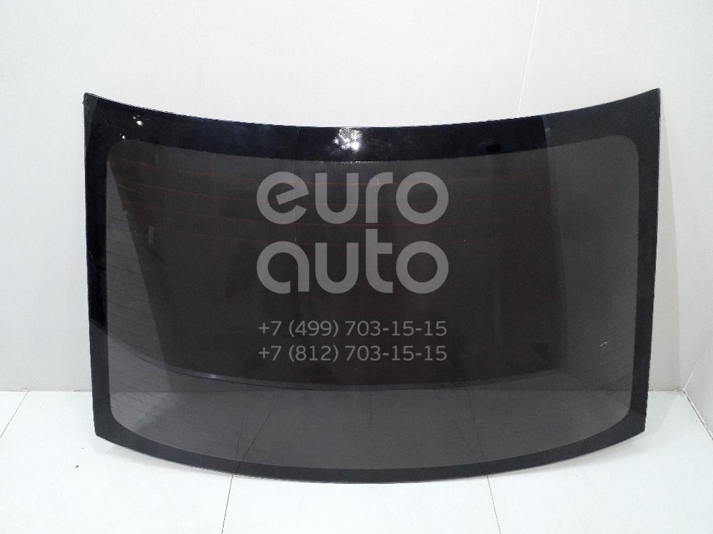 Купить Стекло заднее Mazda Mazda 6 (GH) 2007-2012; (GS1D63930C)