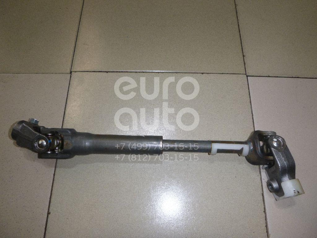Купить Кардан рулевой Nissan Juke (F15) 2011-; (48080BA66A)