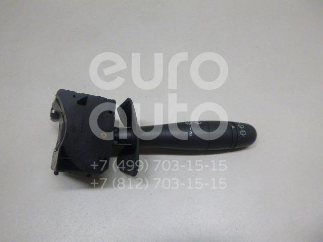 Купить Переключатель стеклоочистителей Renault Sandero 2009-2014; (6001551357)