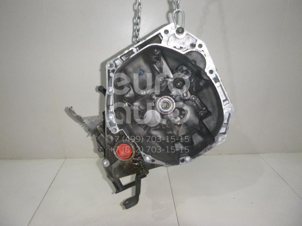 Купить МКПП (механическая коробка переключения передач) Nissan Juke (F15) 2011-; (320101KA1C)