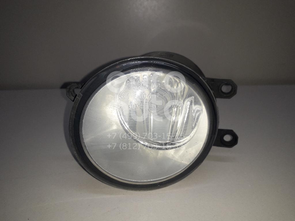 Купить Фара противотуманная левая Toyota Avensis III 2009-; (812200D041)