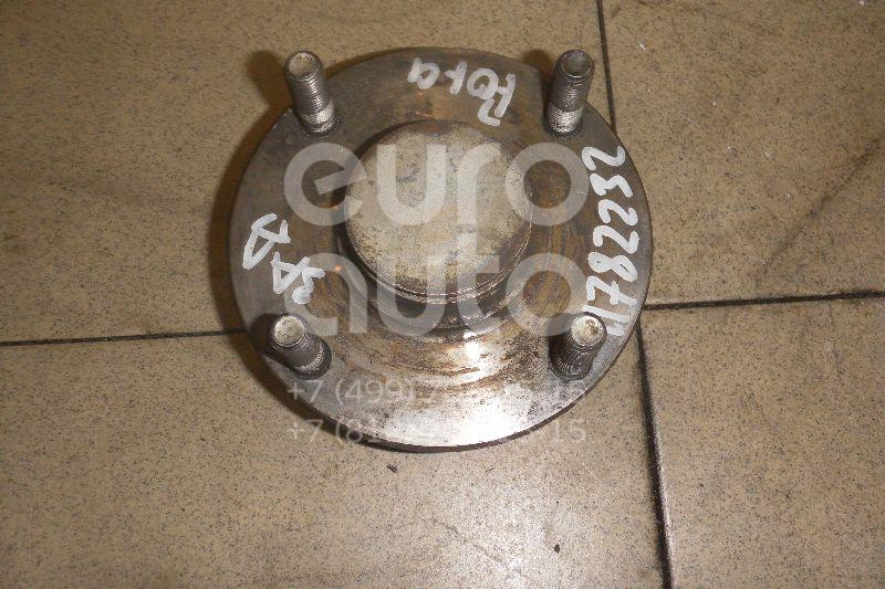 Купить Ступица задняя Chery Fora (A21) 2006-2010; (A213301210)