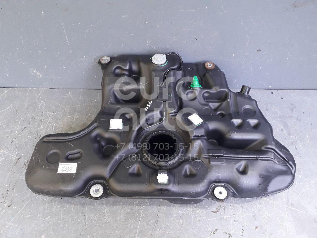 Купить Бак топливный Toyota Avensis III 2009-; (7700105050)
